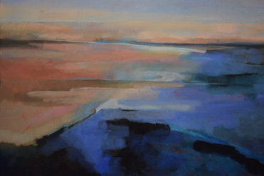 Walpole Bay, dusk £270