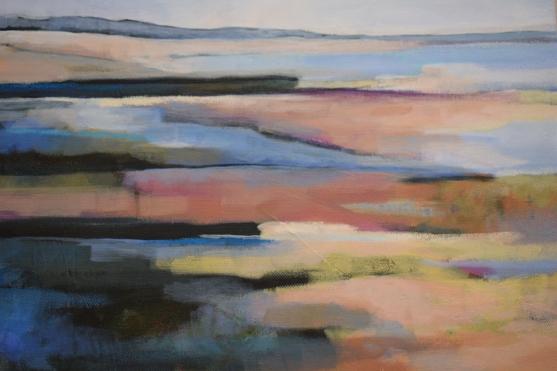 beach, dusk £220