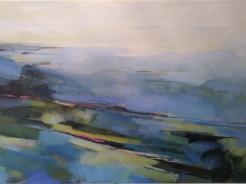 acrylic on canvas 3ft x 2ft £240