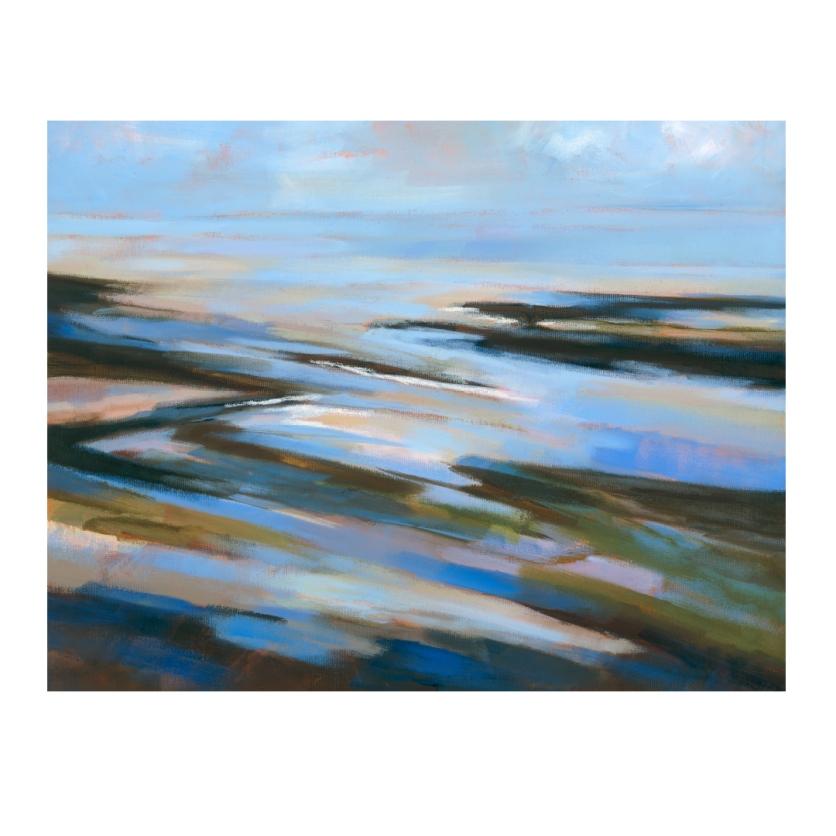 Giclee print 50cm x 40cm. £40+free postage