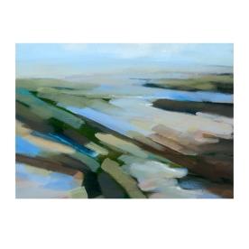 Giclee print 40cm x 30cm, signed. £36 + free postage