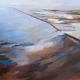 Walpole Bay Tidal Pool, 2019. Commission.